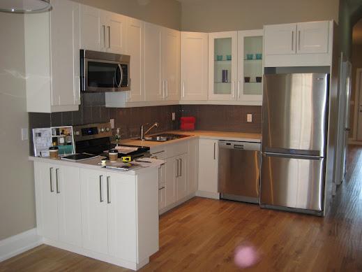 Kitchen Pre-Move In