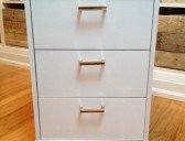 Ikea Goliat Drawer Unit ReHab