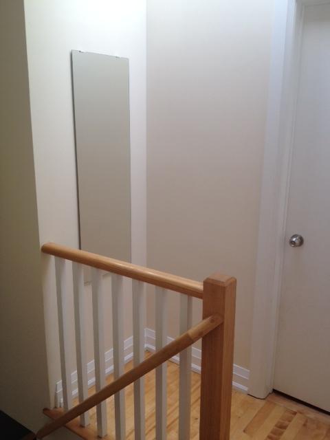 Hallway Nook (Outside Master Bedroom)
