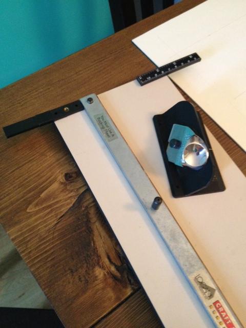 Mat Cutting Kit