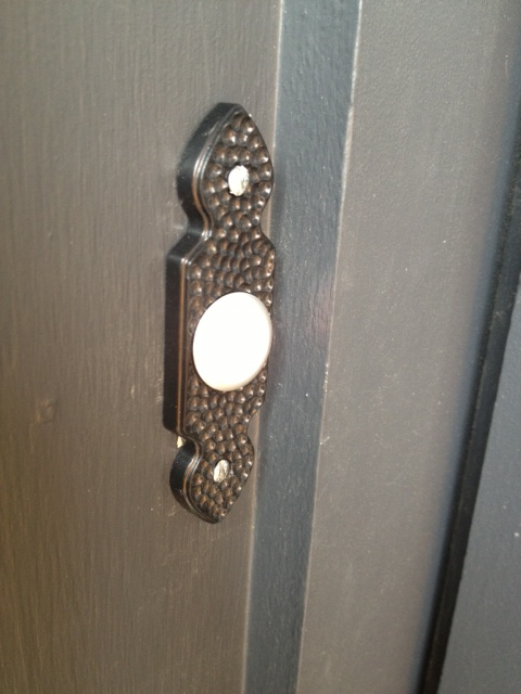 Yay! New (working) Doorbell!