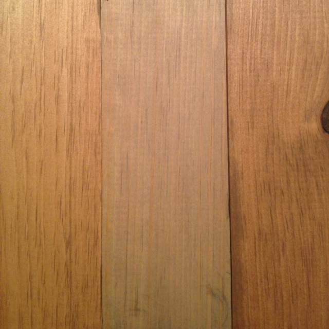 Middle Weathered Oak Right