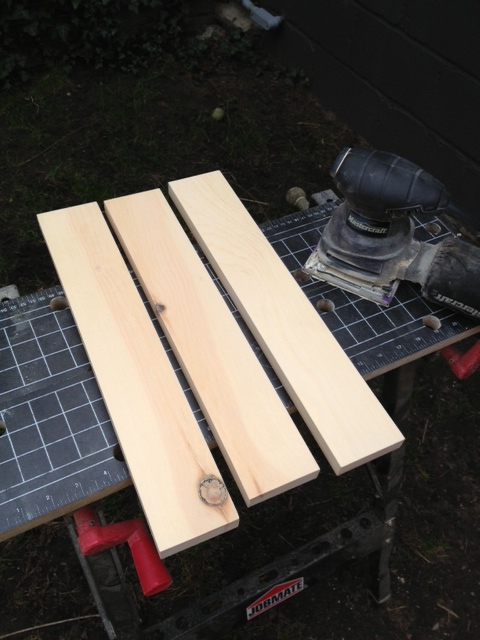 small drawer fronts