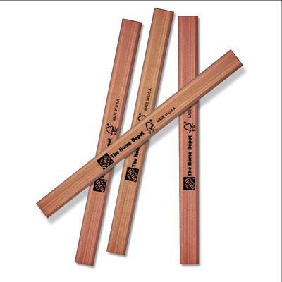 Carpenters pencil $0.49