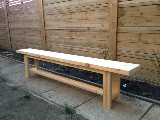Bench Complete