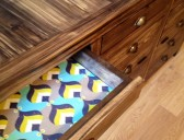 Fancy Pants Drawer Liners