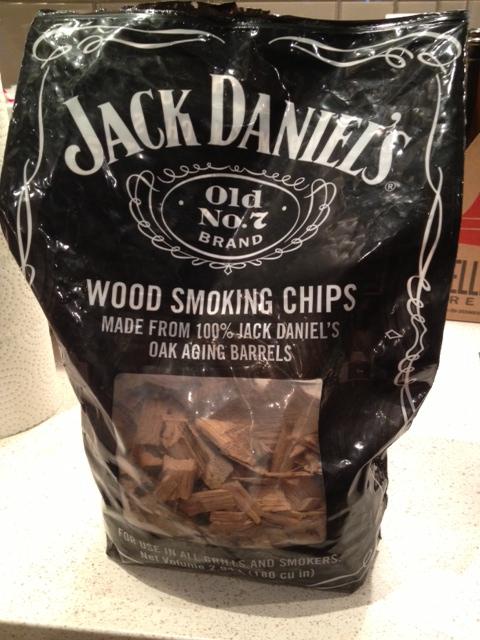 Jack Daniels Wood Chips