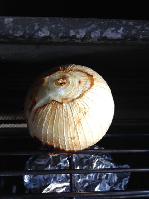 Onion Smoking