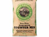 Concrete Countertops – The Mix
