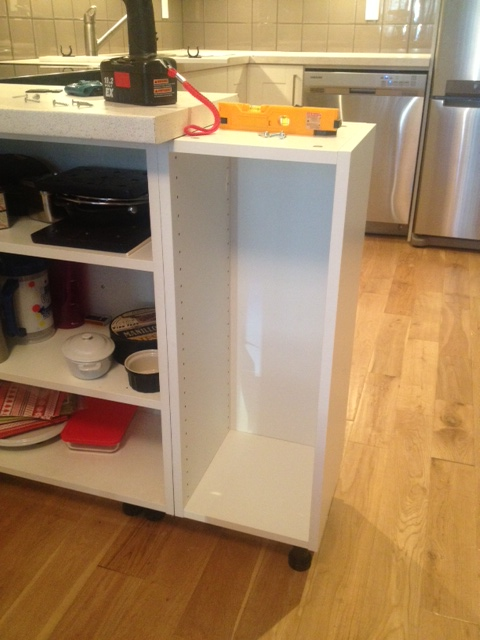 New Cabinet