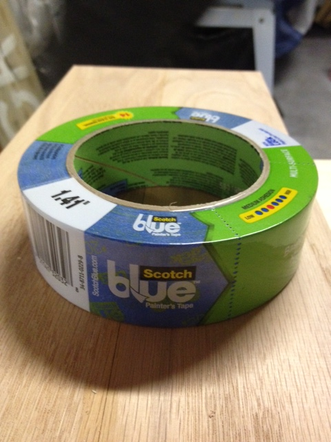Scotch Blue Painters Tape