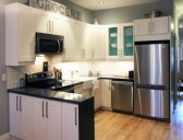 Samsung Kitchen Appliance Review