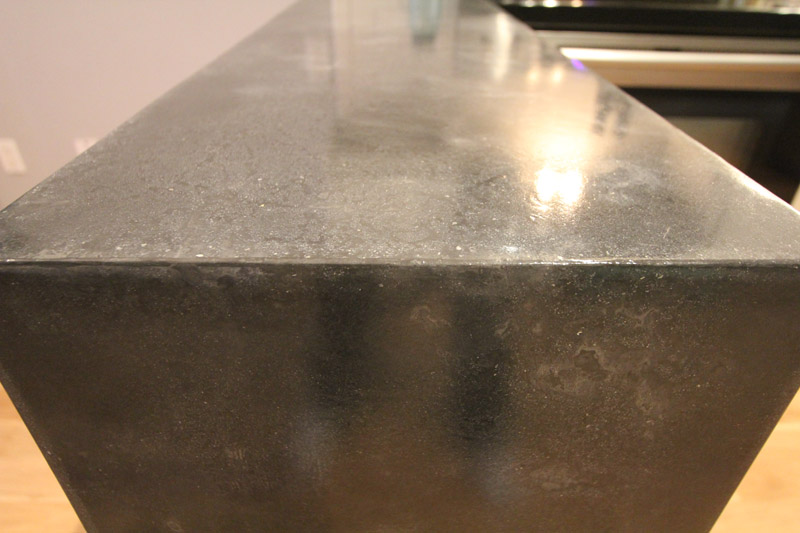 You Should Probably Know This Concrete Countertop Slurry