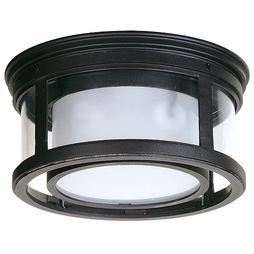Rona Contemporary Outdoor Ceiling Fixture