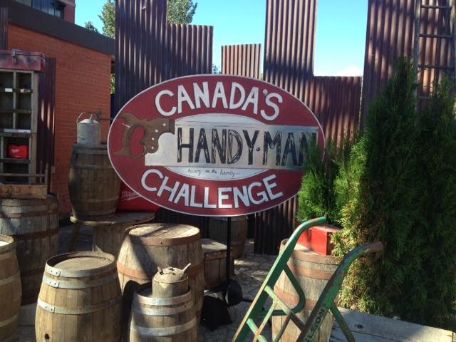 Canadys Handyman Challenge