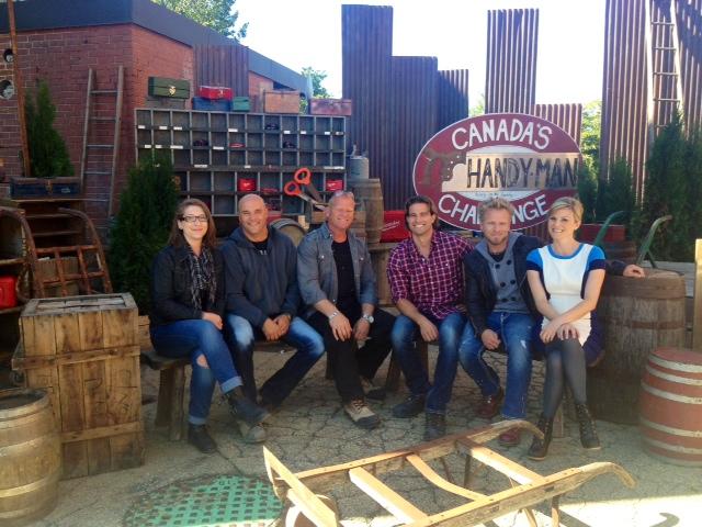 Canadas Handyman Challenge