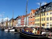 Denmark?!