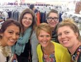 Thrift Store Tour