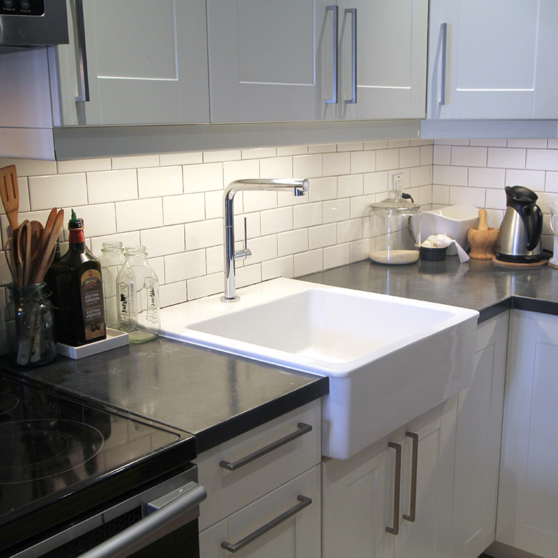 Kitchen Faucet - Storefront Life