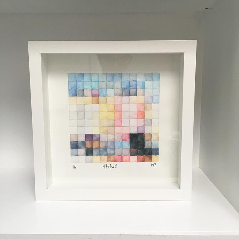 Pixel Art - Complete